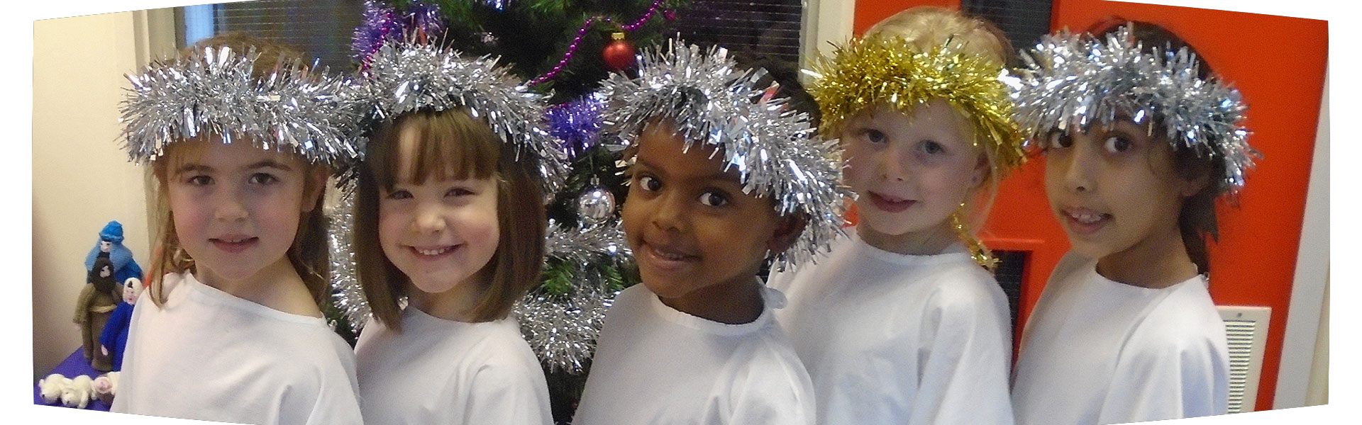 KS1 Christmas Performances