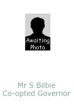 Mr S Bilbie