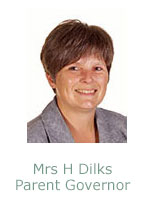 Miss H Dilks