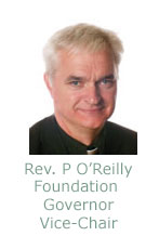 Rev. P O'Reilly