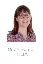 Mrs P Marriott