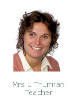 Mrs L Thurman