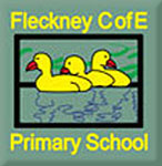 Fleckney Primary School Duck Logo