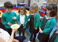 Y1 RE - Diwali tasting session