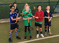 KS2 Hockey Tournament