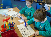 Y1 Maths - addition and subtraction