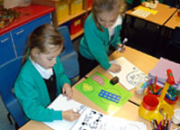 Y1 Maths - subtraction