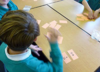 Y3 Maths - Fractions