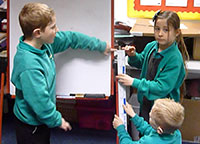 Y3 Maths - Measure Intervention Group