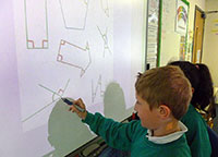 Y3 Maths - Angles